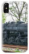 Pennsy 4483 IPhone Case