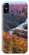 Pennsylvania Color IPhone Case