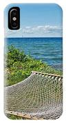 Perfect Vacation Spot IPhone Case