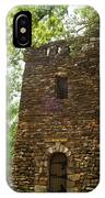 Petit Jean Water Tower 2 IPhone Case