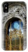 Petit Palais 1 IPhone Case