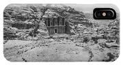 Petra, Jordan IPhone Case
