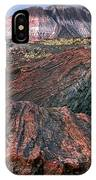 Petrified Forest National Park IPhone Case