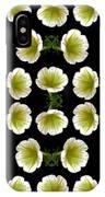 Petunias IPhone Case