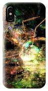 Phage Dreaming 1 IPhone Case