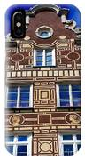 Picturesque Gdansk IPhone Case