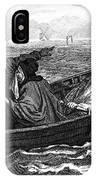 Pirates, 18th Century IPhone Case