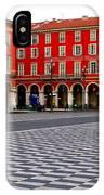 Place Massina IPhone Case