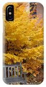 Plant Biology IPhone Case