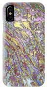 Plasma Acrylic IPhone X Case