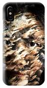 Plates Of Woe IPhone Case