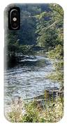 Platte River IPhone Case
