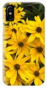 Please Don't Eat The Daisies IPhone Case