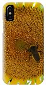 Pollen Hunter IPhone Case