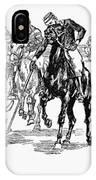 Polo, 1876 IPhone Case