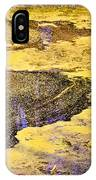 Pond Scum One IPhone Case