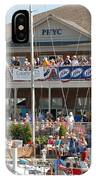 Port Huron To Mackinac Race IPhone Case