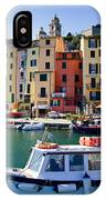 Porto Venere IPhone Case