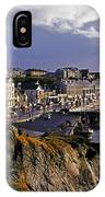 Portstewart, Co Derry, Ireland Seaside IPhone Case