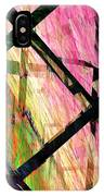 Powers That Bind Us Square B IPhone Case