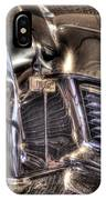 Presidential Lincoln Tail Lights Dearborn Mi IPhone Case