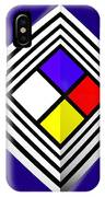 Primary Object IPhone Case