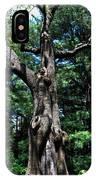 Princess Tree IPhone Case
