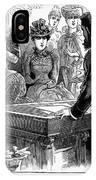 Prostitution, 1892 IPhone Case