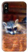 Psycodelic Furries IPhone Case