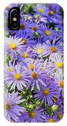 Purple Reigns IPhone Case