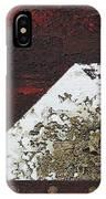 Pyramid 1 IPhone Case