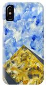 Pyramidscape IPhone Case