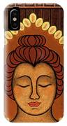Radiant Peace IPhone Case