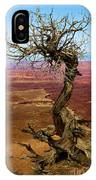 Rainbow Canyon IPhone Case