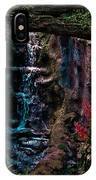 Rainforest Eden IPhone Case