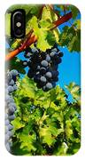 Ready For Harvest  IPhone Case