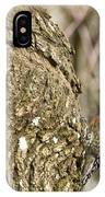 Red-breasted Sapsucker 3 IPhone Case