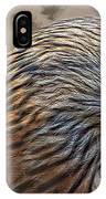 Red Kite - Featured In The Groups - Spectacular Artworks And Wildlife IPhone Case
