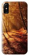 Reelig Sun IPhone Case