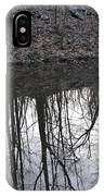 Refection IPhone Case