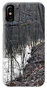 Reflection Creek  IPhone Case