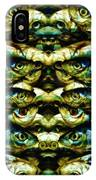 Reflections 2 IPhone Case