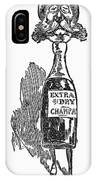 Republican Voter, C1896 IPhone Case