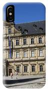 Residence Place - Bamberg IPhone Case