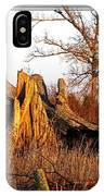 Resting Giant IPhone Case