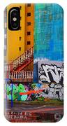 Revolucion De La Cuchara IPhone Case