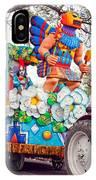 Rex Mardi Gras Parade V IPhone Case