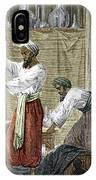 Rhazes, Islamic Scholar IPhone Case