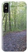 Richland Mine Trail IPhone Case