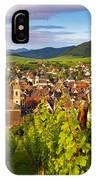 Riquewihr Alsace IPhone Case